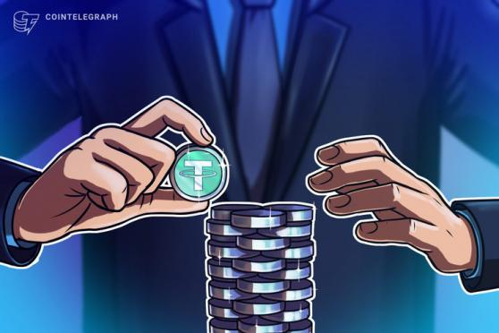 Tether's general counsel doubles down on support for Peter McCormack