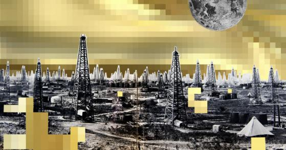 If Ether is Digital Oil, Bitcoin is Digital Gold
