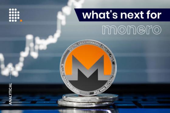 What's Next For Monero (XMR)