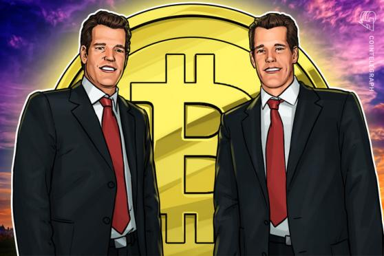Bitcoin price rise to $500k is inevitable, Winklevoss twins say
