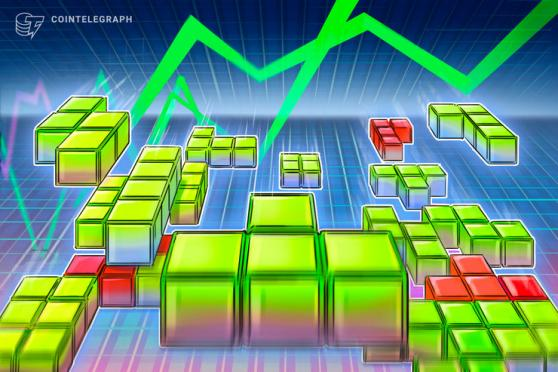 Upbit investor stock price surges three-fold amid bullish crypto trading in South Korea