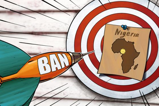 Nigeria's SEC says central bank's crypto ban disrupted the market