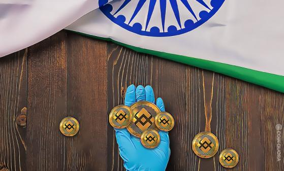 Binance to Donate 1K Oxygen Connectors to Indian Hospitals