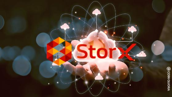 StorX Co-Founder Handy Barot Provides Valuable Insights on Blockchain Technology and the Future of Decentralized Storage