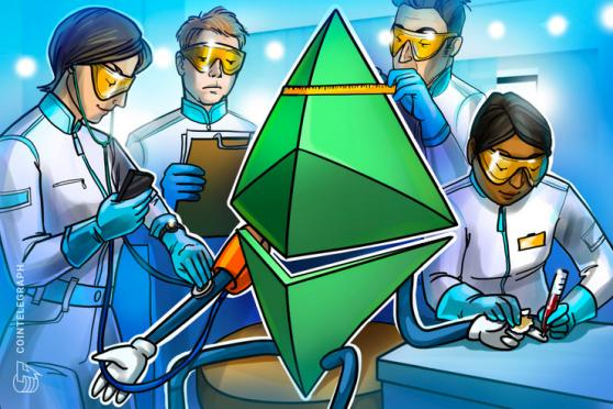 Ethereum Classic gains 300% in one week as traders rush to buy the 'wrong Ethereum'