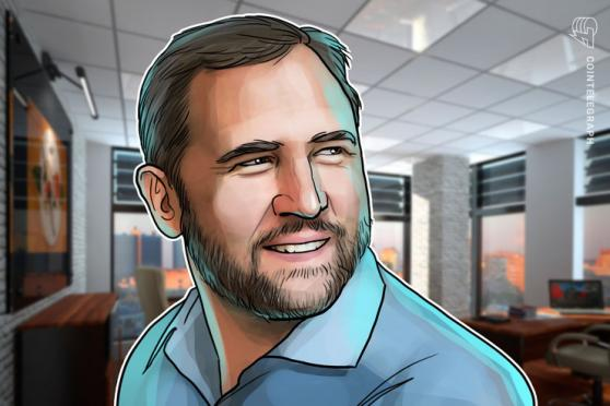 Ripple CEO answers 5 key questions about the SEC lawsuit