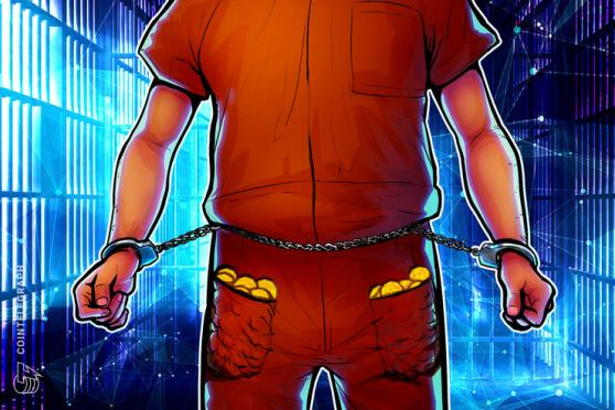 Australian Hacker Sentenced to 2 Years in Prison for $300K XRP Theft