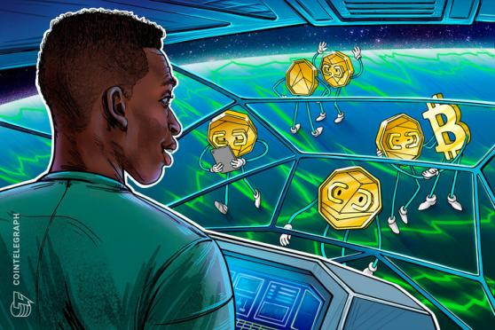 Altcoins hit new highs after bulls kick Bitcoin price back above $50K
