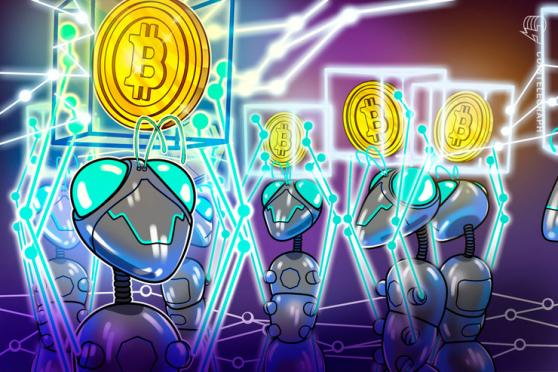 UK firm launches service for company treasuries to invest in Bitcoin