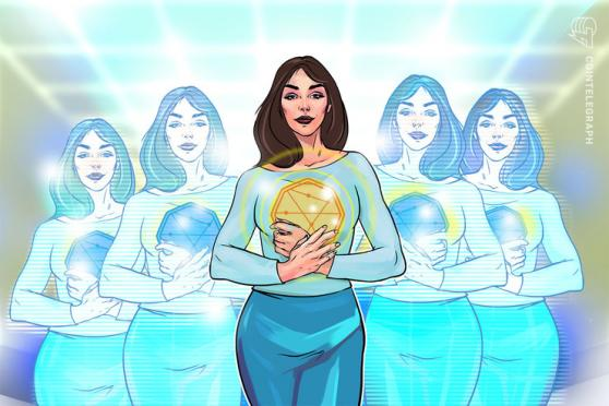Cointelegraph celebrates International Women's Day with all-star roundtable of female crypto leads