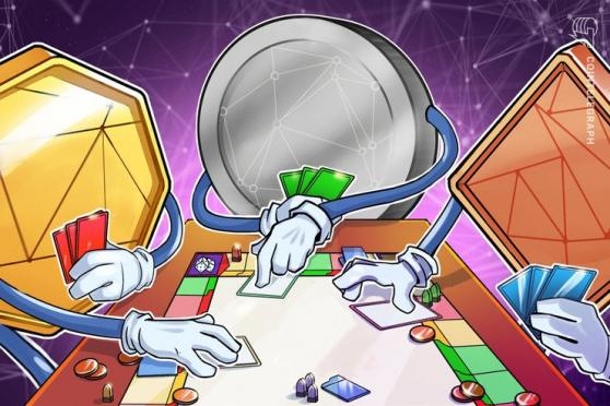 First Game Built on Tezos Blockchain Preparing for Alpha Launch