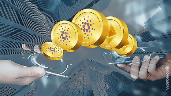 Over 100 Cryptos Will move from Ethereum  to Cardano, Says Hoskinson