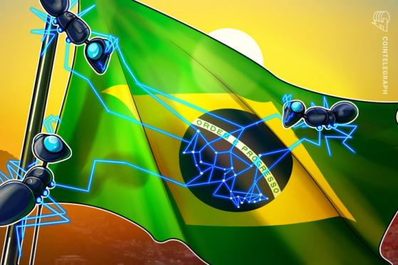 Blockchain tech is helping to reduce the impact of deforestation in Brazil