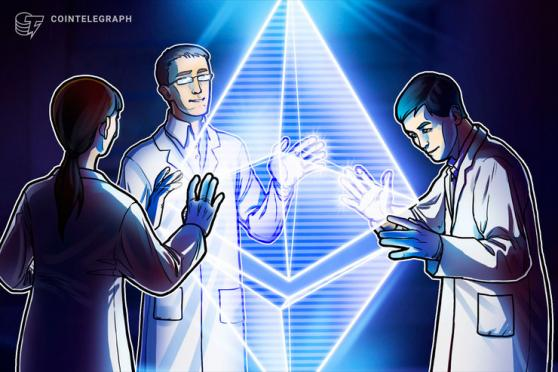 Daily Ethereum transactions hit a new historical high amid DeFi boom