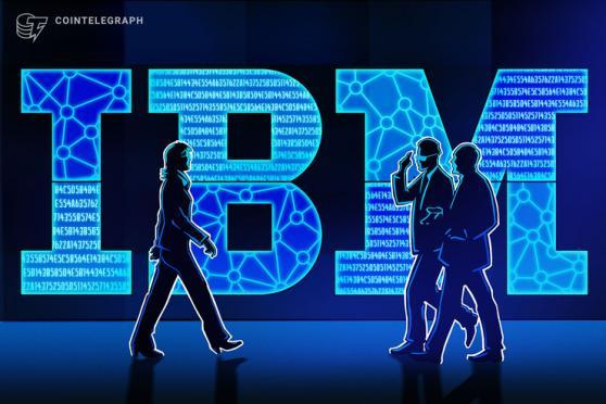 IBM executive says blockchain becoming a useful 'real business tool'