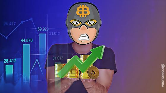 Ben Armstrong: ADA Will Hit $8 Before Altcoin Circle Ends
