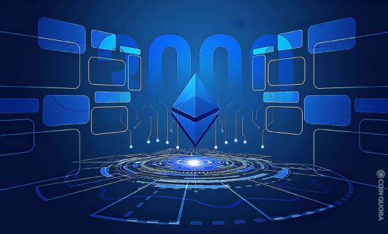 Ethereum Price Hits $3000 ATH For the First Time