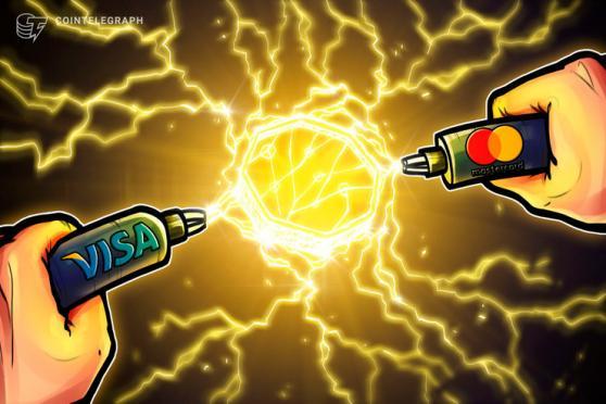As Visa and Mastercard raise fees, merchants may look to crypto
