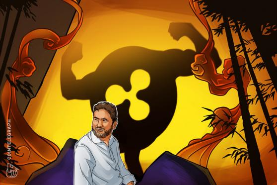 Ripple ends YouTube lawsuit over XRP giveaway scams, says CEO