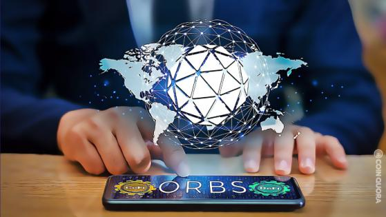 Orbs to Bring a Stronger DeFi Space With Liquidity Nexus