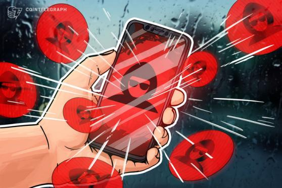iPhone user blames Apple for $600K Bitcoin theft via fake app