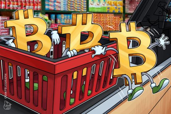 $8.6B IT firm Globant revealed as Bitcoin's latest institutional buyer