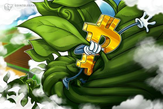 Cointelegraph Consulting: New stimulus checks may push Bitcoin price toward $12K