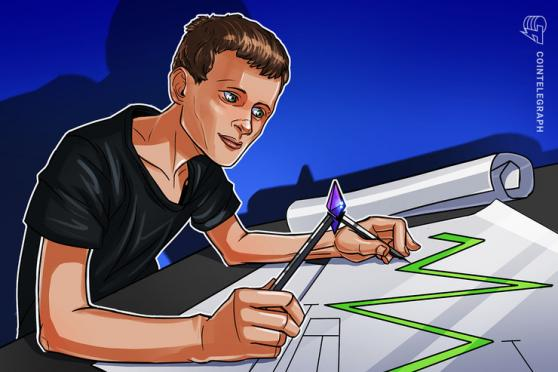 Solution to scale Ethereum '100X' is imminent and will get us through until Eth2: Vitalik