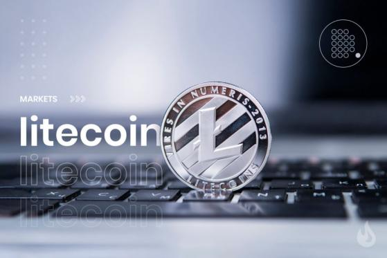 What's Next For Litecoin (LTC)?