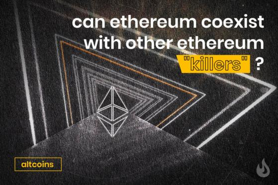 Can Ethereum Exist With All The Killers?