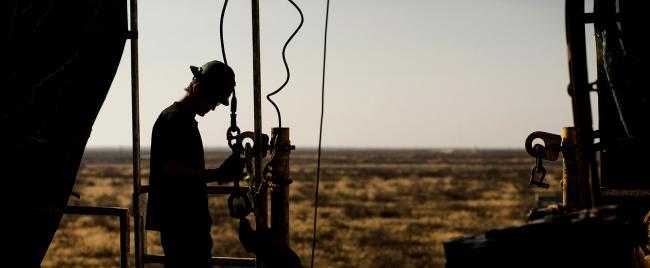 Oil Futures Advance as Signs of Economic Recovery Offset Virus