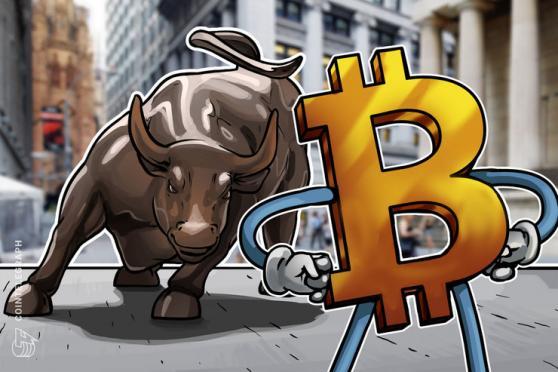 wall street bitcoin)