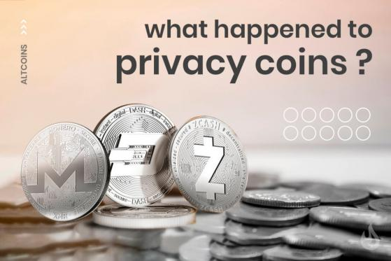 What Happened to Privacy Coins?