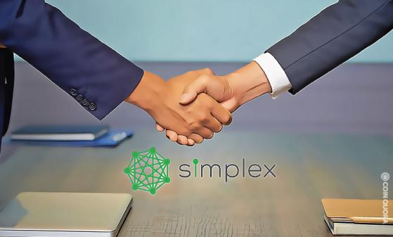 Crypto Payment Provider Simplex Acquired for $250 Million by Nuvei