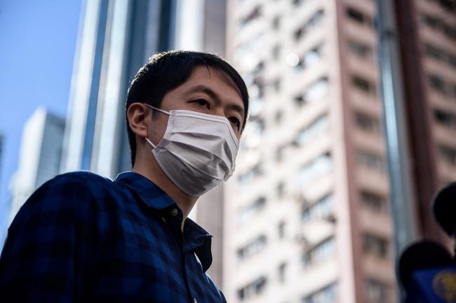 HSBC Again Snagged in Hong Kong Turmoil as Lam Defends Banks