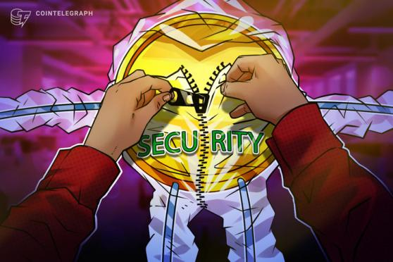 Survey: 25% of crypto users not securing assets as well as they think