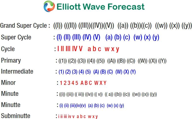 DAX Elliott Wave Analysis: Still In wave (v)