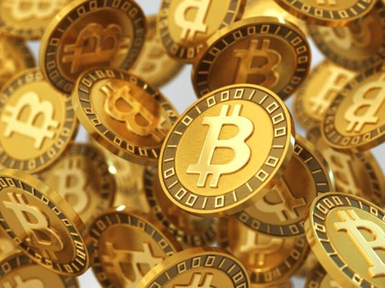 Growing demand for Bitcoin from Goldman Sachs clients, COO says