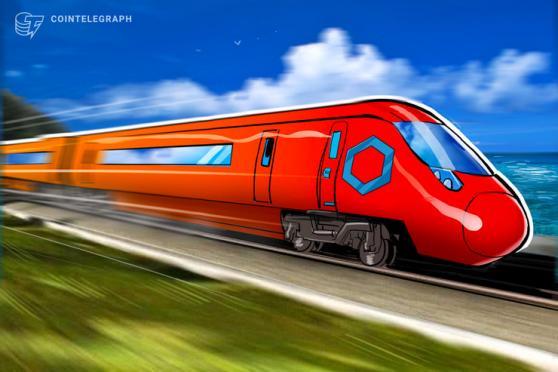 Chainlink (LINK) Rallies as Market Cap Surpasses Litecoin and Binance Coin