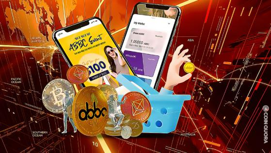 ABBC Coin and Buyaladdin Partner in 100x100x100 Event