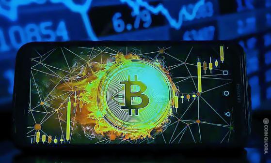 Bitcoin and Crypto Market Smashes Through $2 Trillion