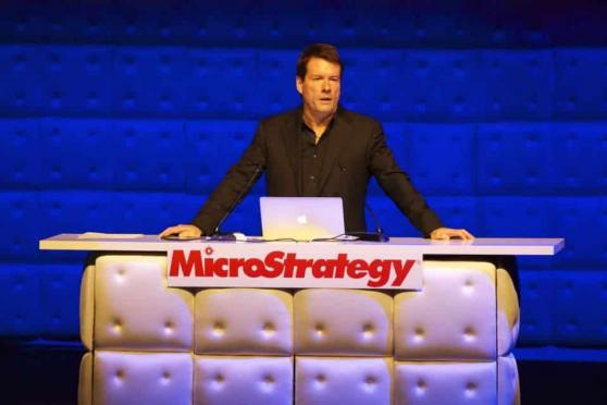 MicroStrategy buys the dip, add 271 BTC to stash