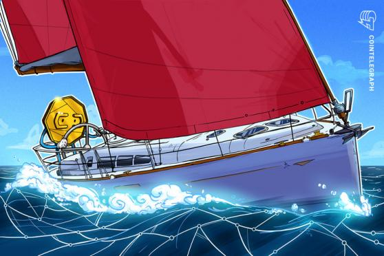 Gemini crypto exchange sponsoring the Oxford-Cambridge boat race
