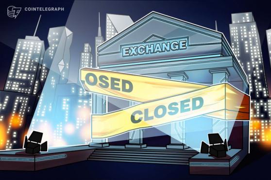 Hotbit crypto exchange shuts down for maintenance after attempted hack