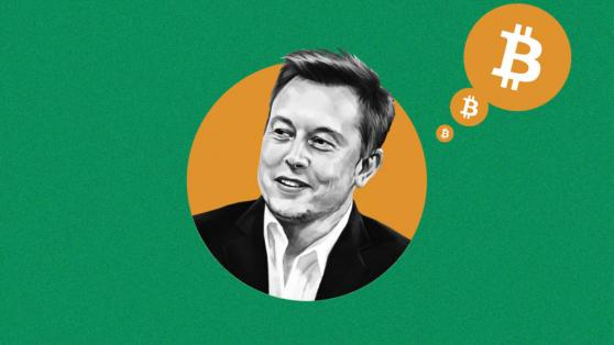 The Real Reason Elon Musk Wants Bitcoin Payments for Tesla Cars