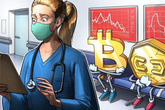 CMT Digital Head Says BTC Trading Still Strong Despite Global Conditions
