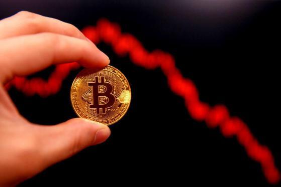 Coronavirus Brings Bitcoin to its Knees Or is it all PlusToken's Doing?