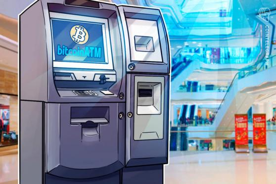 Crypto ATMs continue to boom globally in 2020