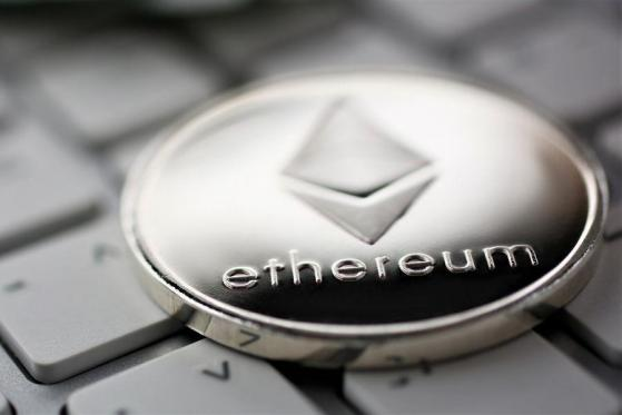 Ethereum ETFs