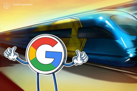 Google Finance adds dedicated 'crypto' tab featuring Bitcoin, Ether, Litecoin